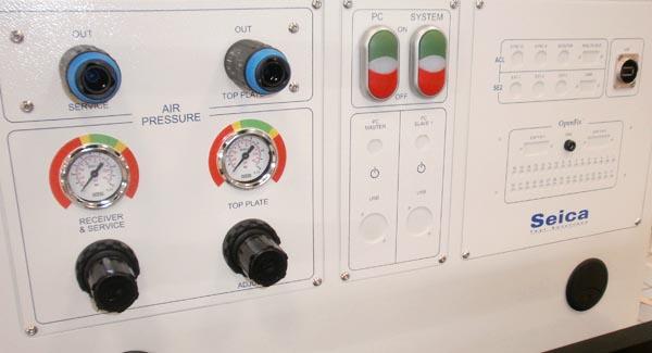 In-circuit-Tester